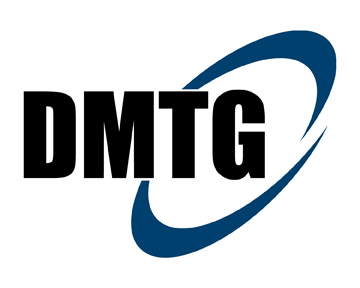 The logo of DMTG