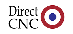 The logo of Direct CNC