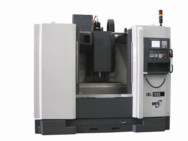VDL-1000 CNC machining centre