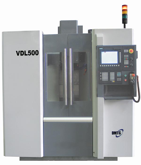 VDL-500 CNC machining centre